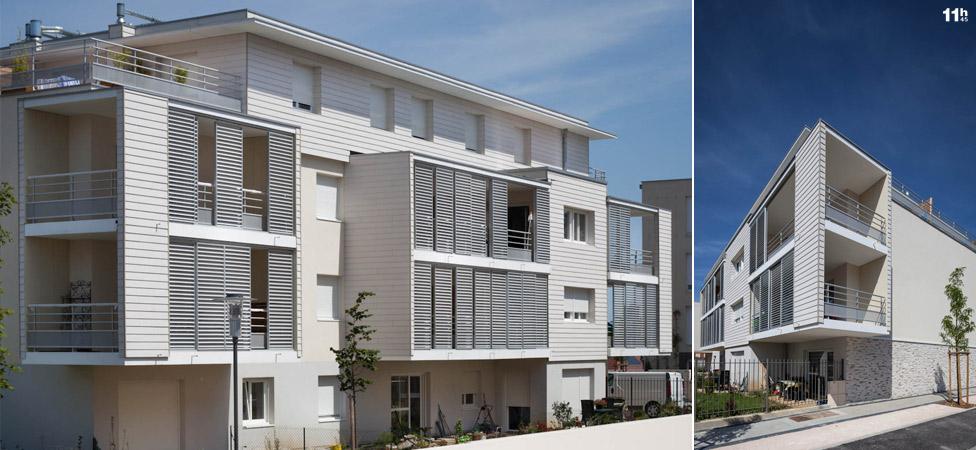 brandon architecte associ s cabinet d 39 architecte dijon france. Black Bedroom Furniture Sets. Home Design Ideas